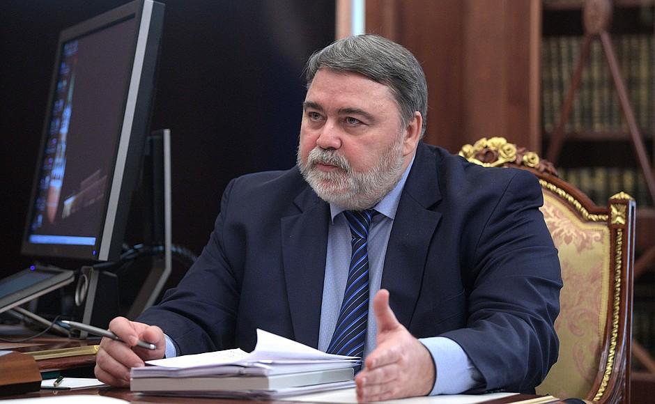 фото ЗакС политика ФАС обратилась к Беглову по поводу транспортной реформы