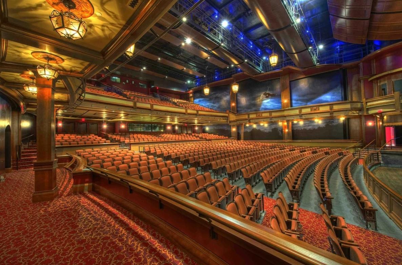 Комитет по культуре анализирует убытки театров в период пандемии