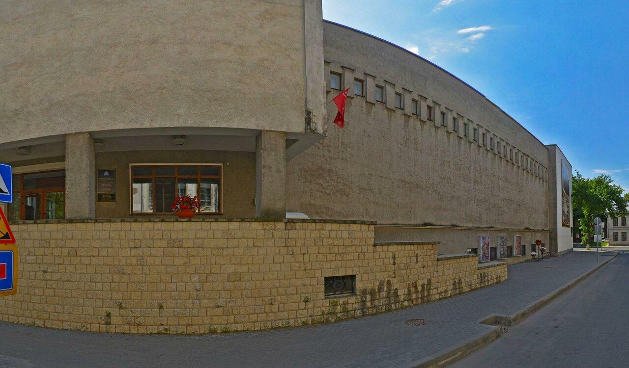 фото ЗакС политика Мишустин согласовал передачу Псково-Изборского музея-заповедника в собственность РФ