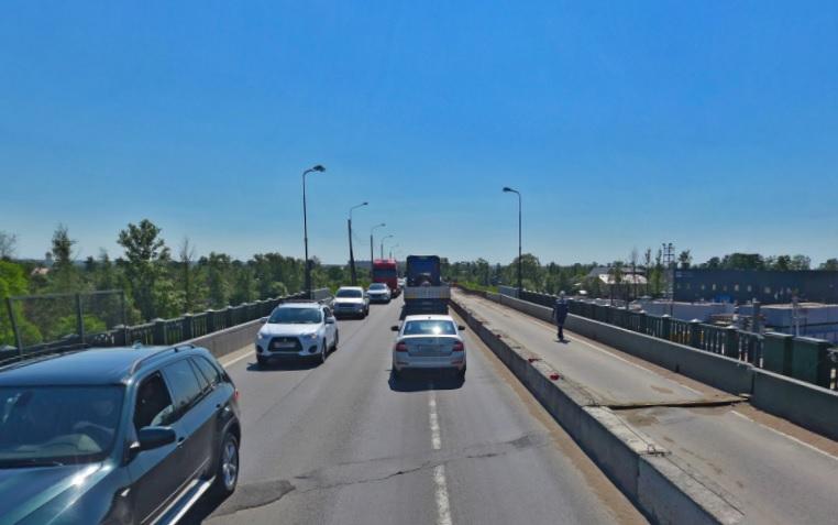 фото ЗакС политика На реконструкцию Лиговского путепровода пойдет 1 млрд рублей из федерального бюджета