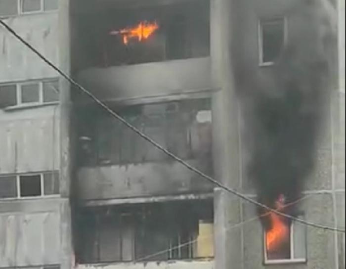 фото ЗакС политика Znak.com: Взрыв в инфекционной больнице в Челябинске привел к жертвам