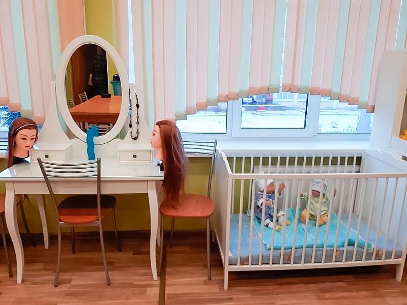 фото ЗакС политика В детских домах-интернатах Петербурга стали проводить мониторинг