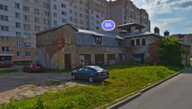 фото ЗакС политика КГИОП судится с РПЦ из-за исторической дачи в Петергофе
