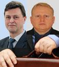 "фото ЗакС политика Один из ""депутатов Шредингера"" отказался от мандата, другой – уволен с госслужбы"