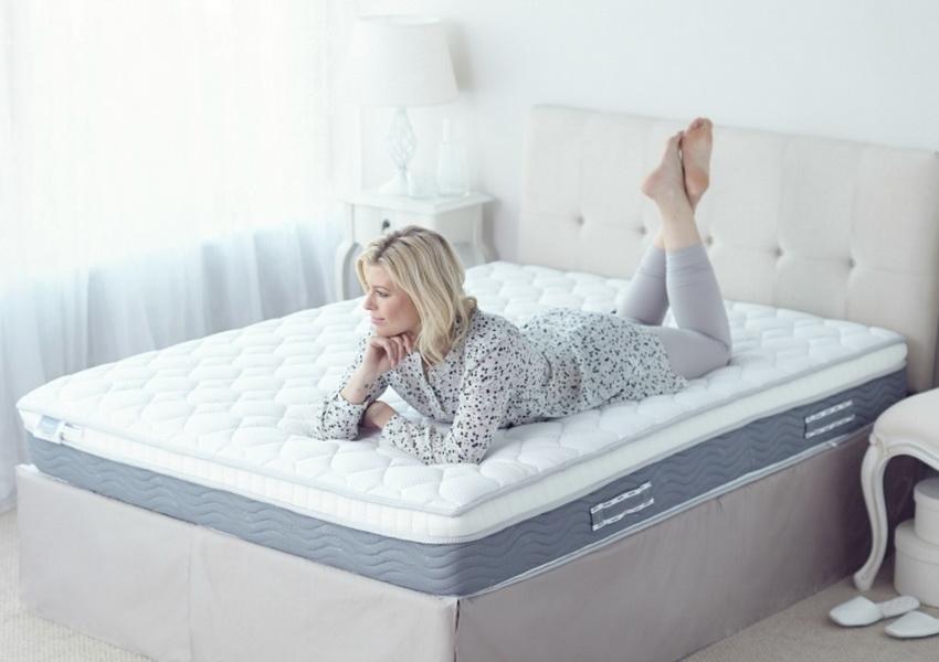 Беспружинные матрасы для сна: особенности, виды и их преимущества