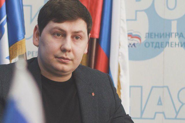 фото ЗакС политика Черепанов просит Матвиенко защитить школьников от травли