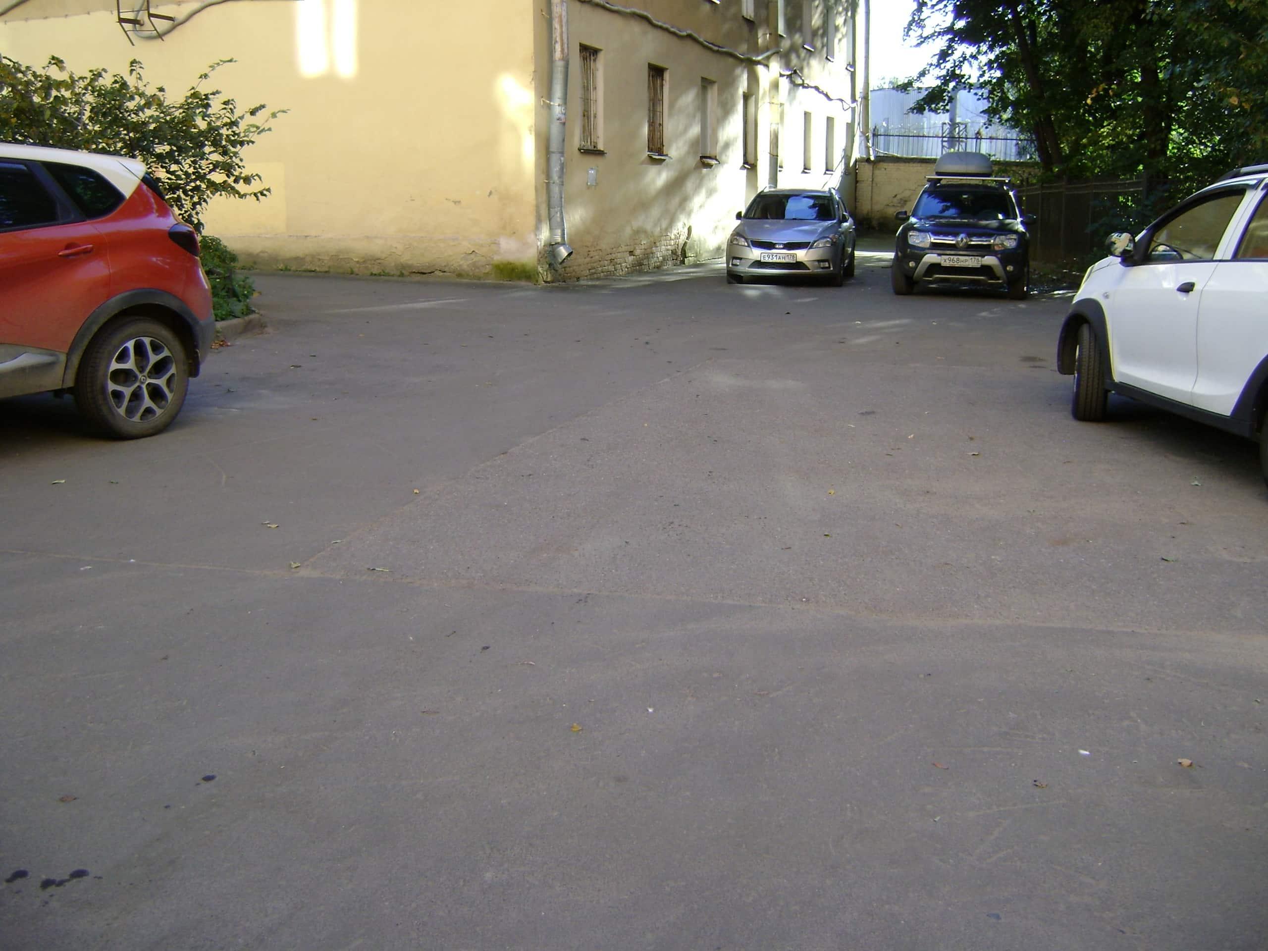 "фото ЗакС политика Жители МО Смольнинское дали отпор ""лжеблагоустроителям"" из администрации"