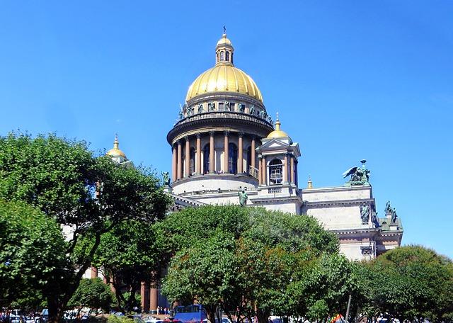 СМИ: Власти закрыли тему передачи Исаакиевского собора РПЦ