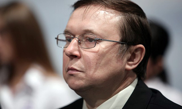 фото ЗакС политика Главе МО Введенский пригрозили за совмещение должностей