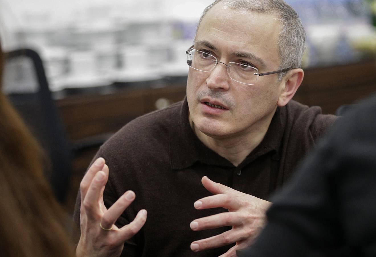 «Пушечное мясо»: как Ходорковский относится к своим сторонникам