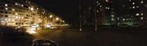 фото ЗакС политика Четыре квартала в Колпино подсветят к 2020 году