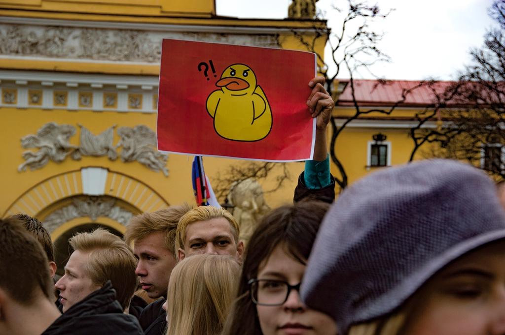 """фото ЗакС политика """"С днем автопрозвона"""": петербургские активисты столкнулись с атакой ботов в годовщину акции """"Он нам не царь"""""""