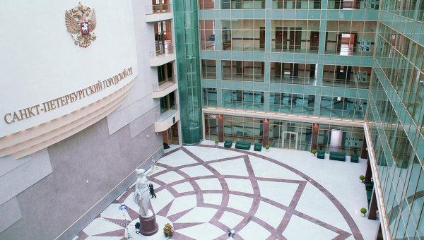 фото ЗакС политика Даниил Кен проиграл суд по делу о нападении на куб «Единой России»