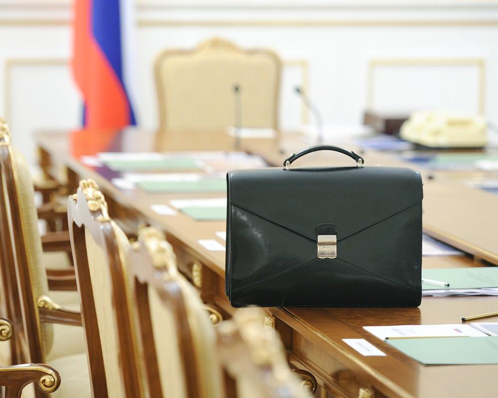 Экс-министр по делам Северного Кавказа стал замглавы Минэкономразвития