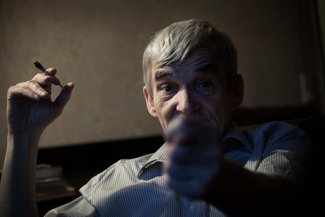 фото ЗакС политика Горсуд Петрозаводска оставил историка Дмитриева в СИЗО до весны