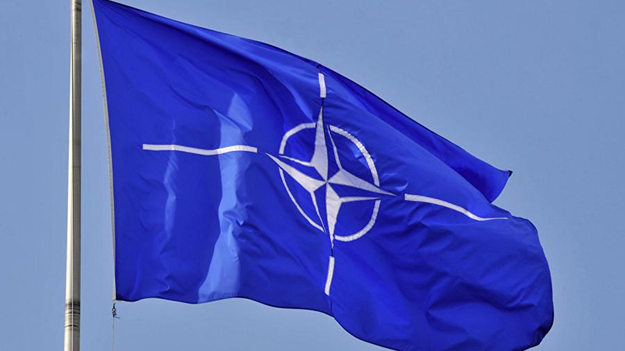 фото ЗакС политика МИД: Россия полностью разорвала отношения с НАТО
