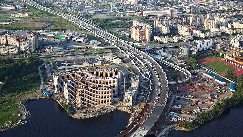 фото ЗакС политика На ПМЭФ подпишут соглашение о начале строительства ВСД