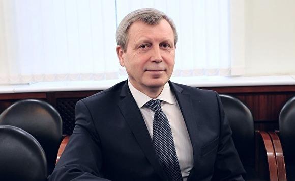 фото ЗакС политика Замглавы ПФР Иванов признался в получении взятки