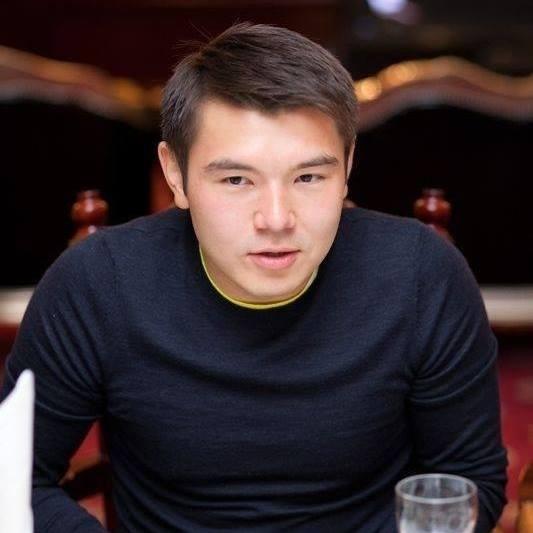 фото ЗакС политика Внук Назарбаева из-за давления семьи попросил у Великобритании политубежища