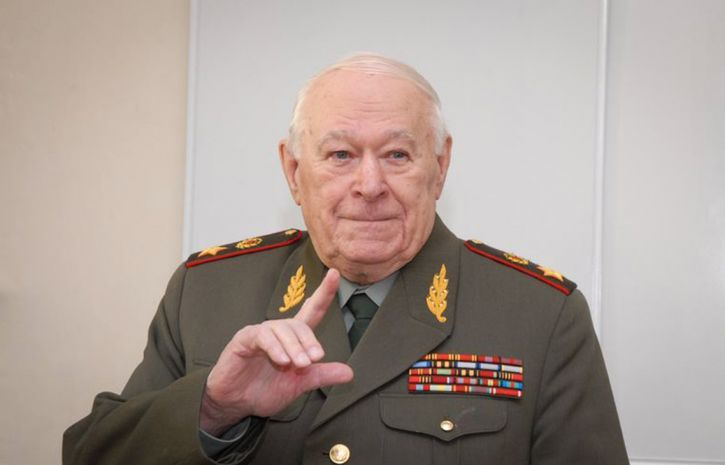 фото ЗакС политика В Москве скончался бывший первый зампред КГБ СССР Филипп Бобков