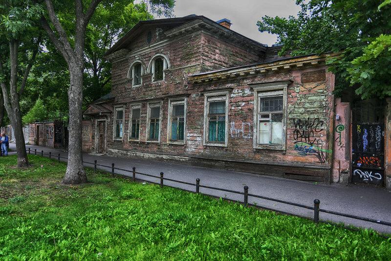 фото ЗакС политика Беглов поручил КГИОП жестче работать с нерадивыми владельцами домов-памятников