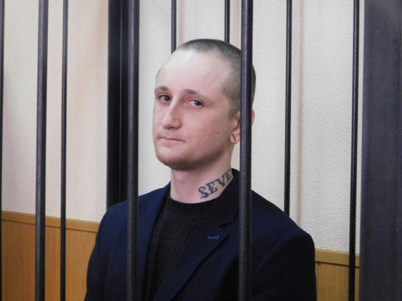 Обвинение запросило для Цакунова 2,5 года условно