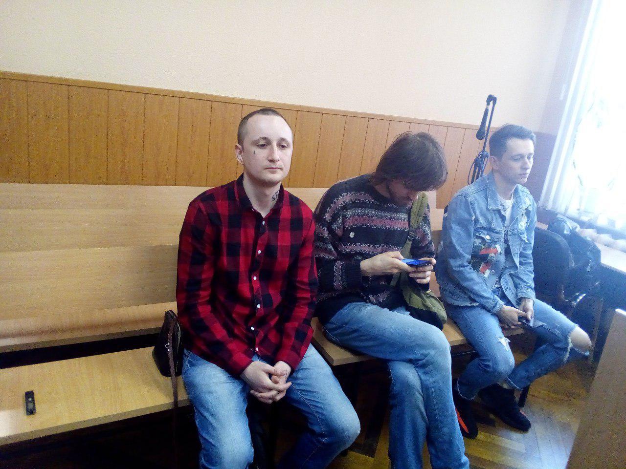 фото ЗакС политика Михаила Цакунова освободили от уголовного наказания