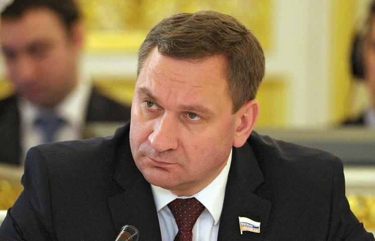 Иван Цецерский ушел с должности главы Пскова
