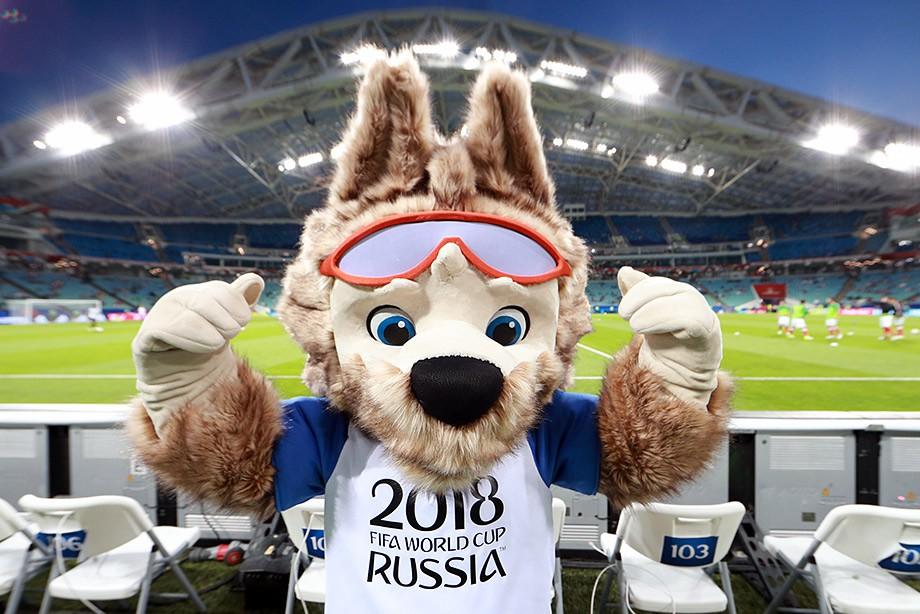 Чемпионат мира фото