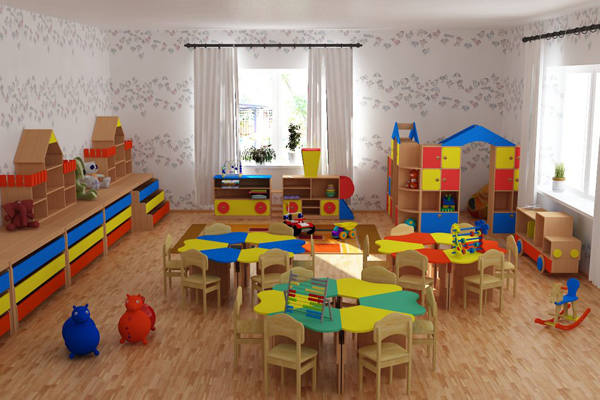 фото ЗакС политика Одинокие матери Петербурга получат отсрочку оплаты детсада при задержке алиментов
