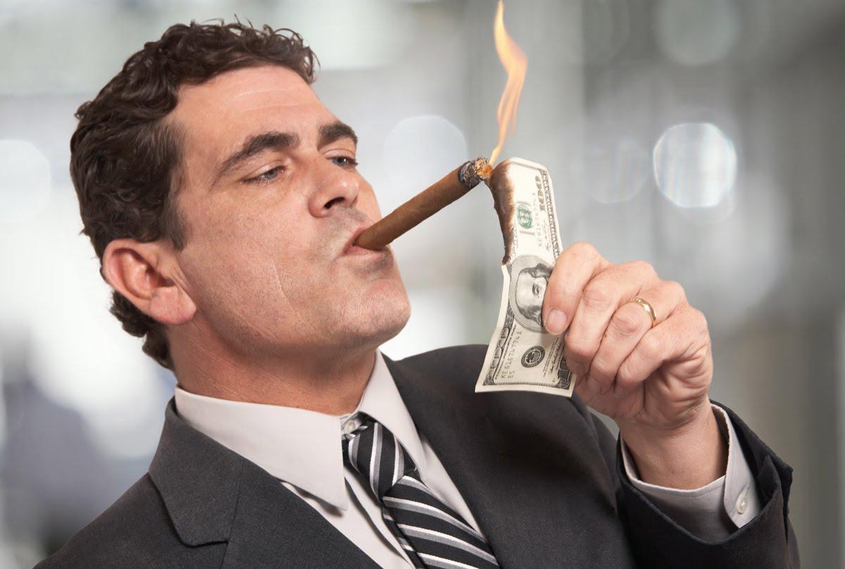 фото ЗакС политика Росстат подсчитал количество россиян с зарплатой более 1 млн рублей - 0,1%