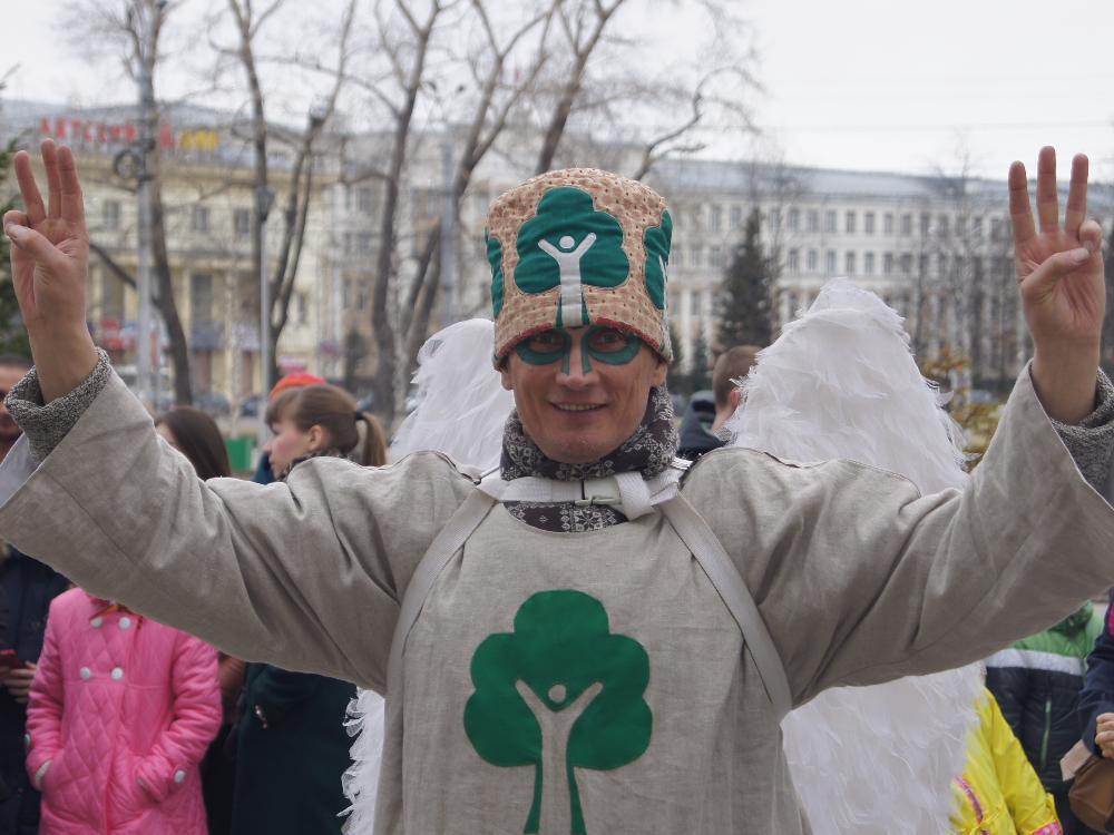 фото ЗакС политика Древарх Просветленный стал фигурантом уголовного разбирательства