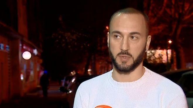 фото ЗакС политика Обматеривший Путина грузинский журналист вызван на допрос в прокуратуру