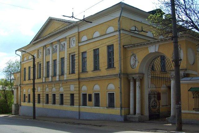 фото ЗакС политика Калужский глава предложил заманивать посетителей в музей мощами: Заодно картинки посмотрят