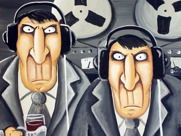 фото ЗакС политика МВД и Росгвардия потратят 637 млн рублей на шифровальные устройства