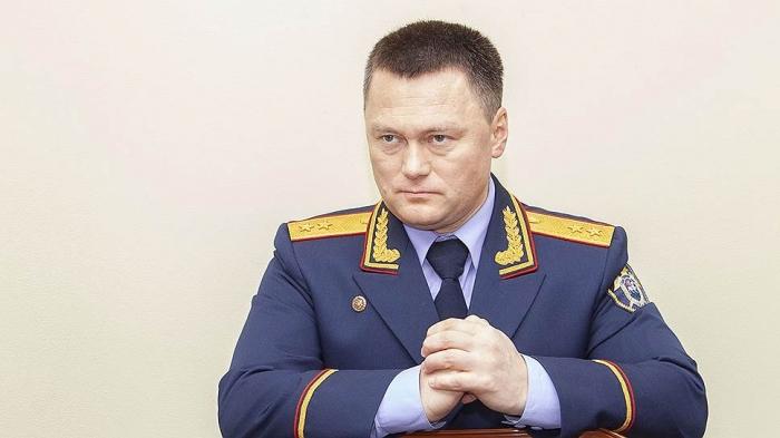 фото ЗакС политика Совфед одобрил кандидатуру Краснова на пост генпрокурора
