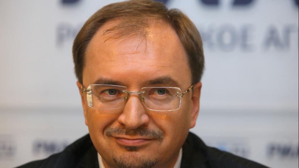 фото ЗакС политика Ректору СПбГУ Кропачеву удалось войти в состав РАН