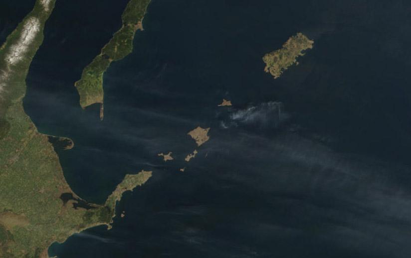 фото ЗакС политика СМИ: Россия отказалась дискутировать с Японией о передаче двух Курильских островов