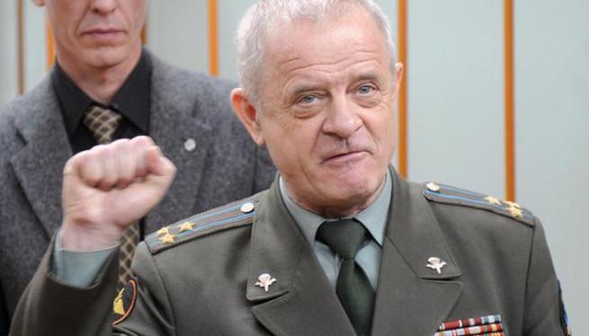 фото ЗакС политика Полковнику Квачкову запретили в течение 3 лет посещать митинги