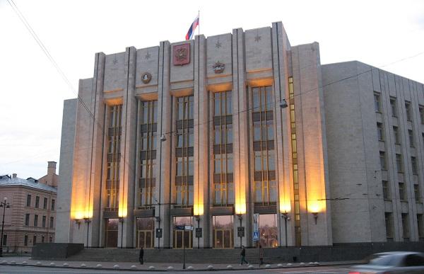 фото ЗакС политика Правительство Ленобласти за 4 млн рублей изучит отношение жителей к коррупции