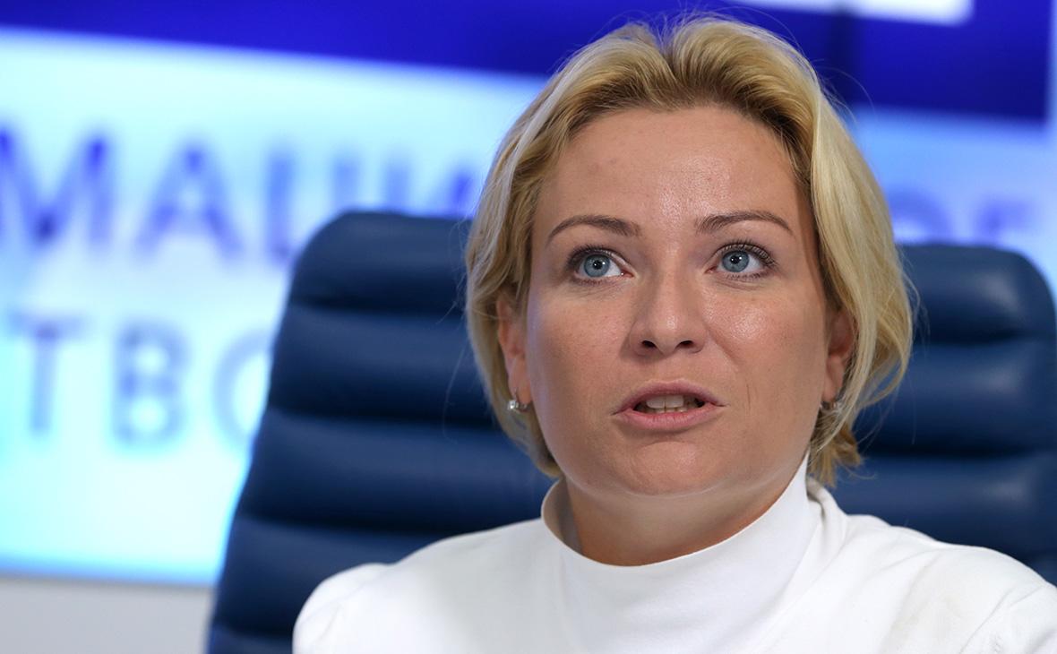Новая министр культуры побывала в Петербурге с деловым визитом