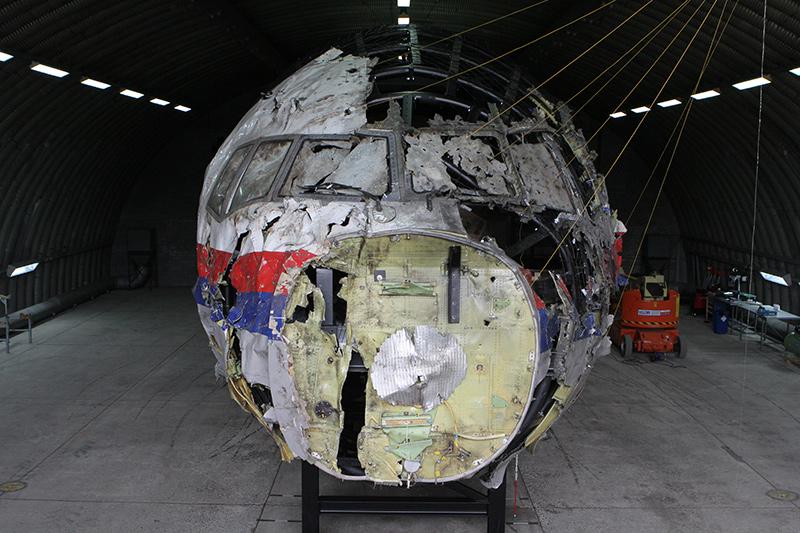"""фото ЗакС политика """"Ракеты не чистил"""": Глава Крыма не понимает, почему попал в доклад о крушении MH17"""