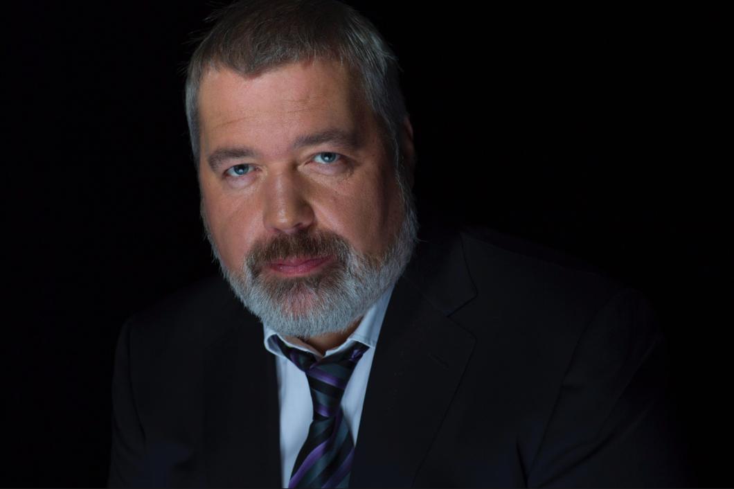 """фото ЗакС политика Главным редактором """"Новой газеты"""" стал Дмитрий Муратов"""