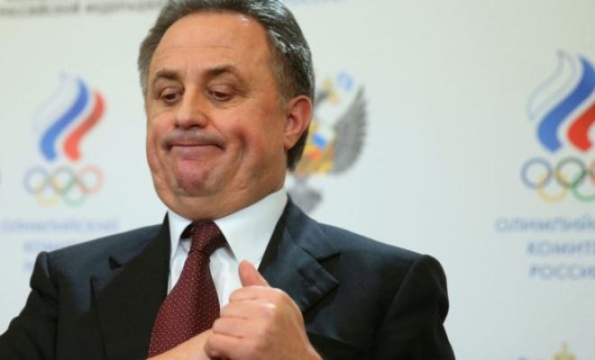 "фото ЗакС политика Покинувший правительство Мутко станет гендиректором ""Дом.РФ"""
