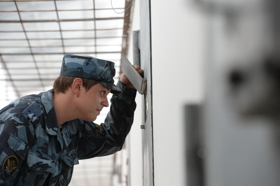 """фото ЗакС политика Во ФСИН поведали, когда искусственный интеллект придет """"на службу"""" в СИЗО"""