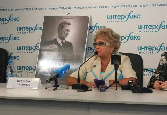 фото ЗакС политика СМИ: Вдову Собчака госпитализировали в больницу в Коммунарке