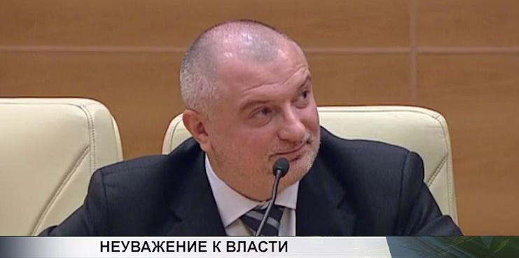 """фото ЗакС политика Клишас обещает россиянам увеличение уровня благосостояния после """"обновления"""" Конституции"""