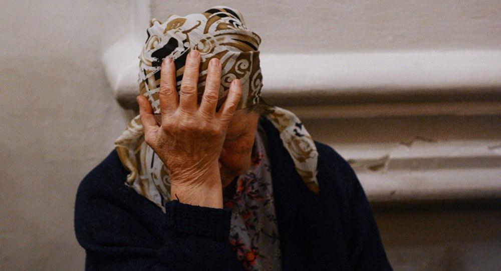 фото ЗакС политика Счетная палата: Реальные доходы россиян продолжают падать шестой год подряд