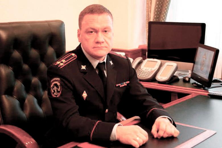 фото ЗакС политика Генерал Плугин провел ряд кадровых перестановок в петербургском МВД
