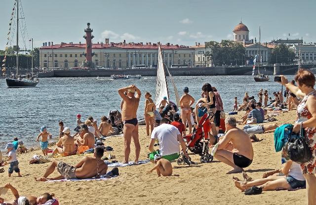 фото ЗакС политика На первом декабрьском заседании ЗакС принял законопроект о пляжах